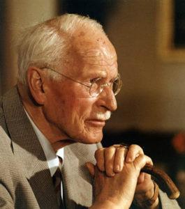 Psiquiatra Carl Gustav Jung (1875-1961)