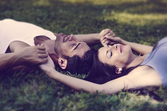 Projeção nos relacionamentos amorosos