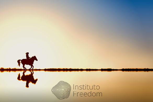 Instituto Freedom - O EGO E SUA POTÊNCIA CRIATIVA 1 de novembro de 2018